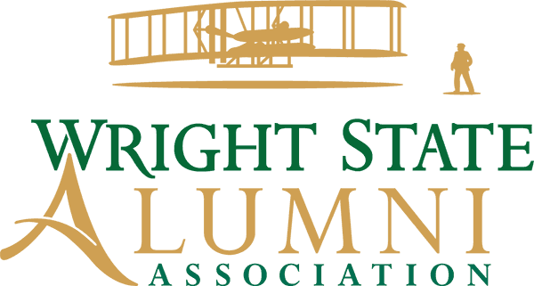 Wright State Alumni Association Logo